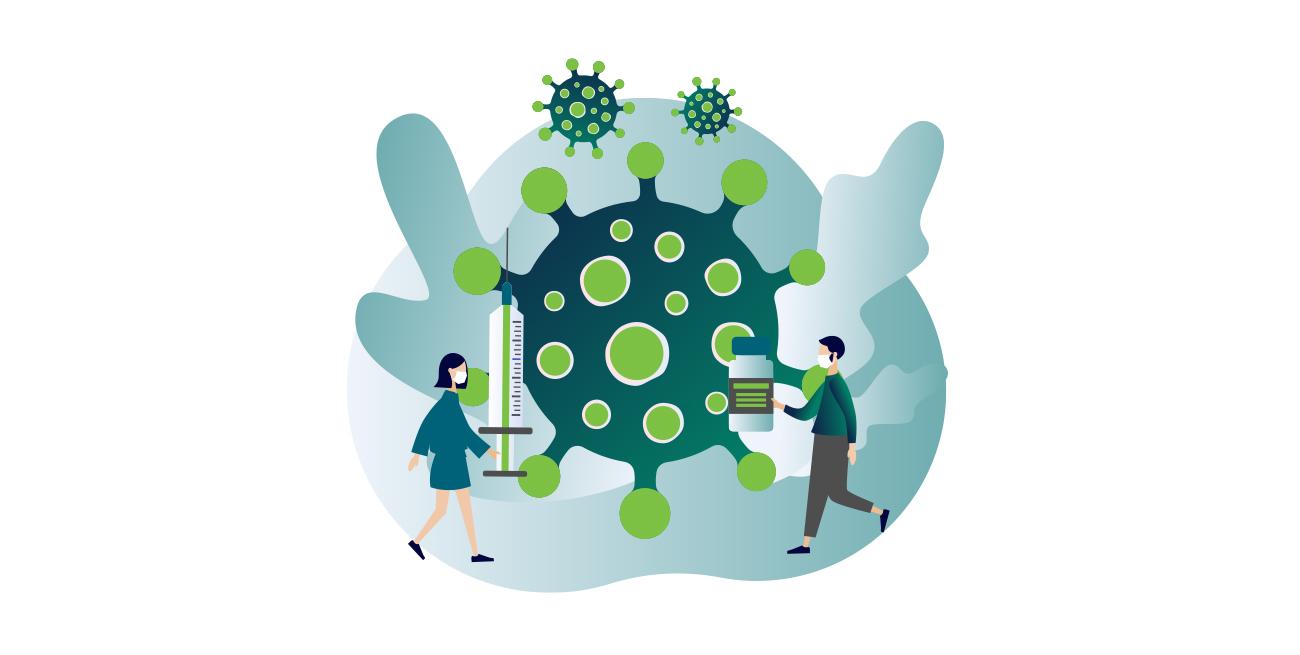 Journey Management System | JMS - Coronavirus, safe journey