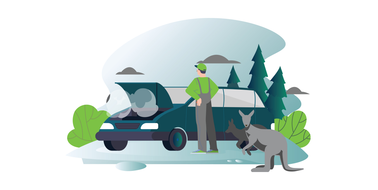 road safety software, JMS, journey management app australia