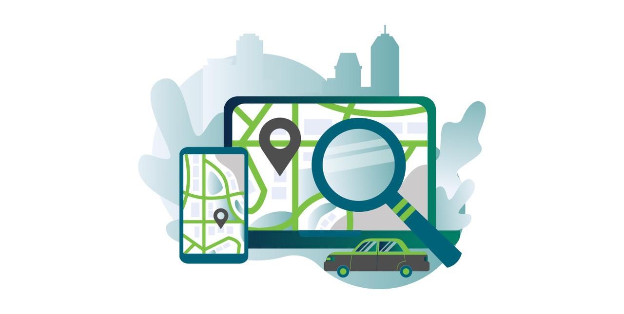 Journey Management System | JMS - SPR, WHS technology for mobile workforces