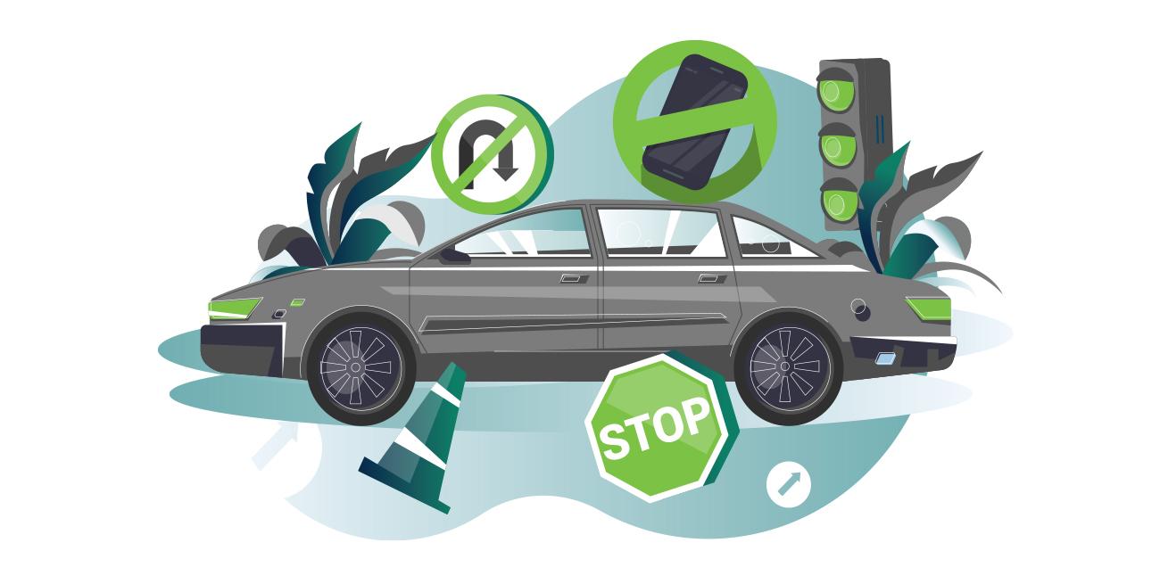 Journey Management System | JMS - Journey management, Australian road rules, compliance